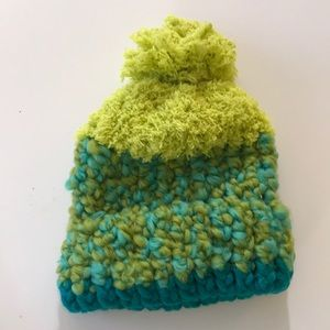 Other - Hand made hat for baby